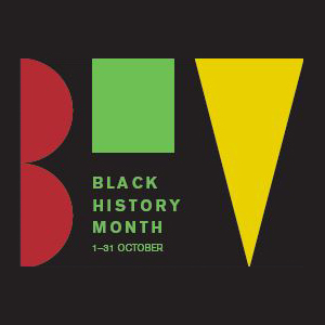 Launch of Black History Month 
