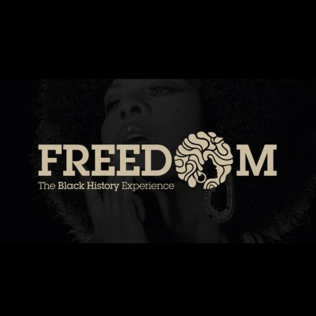 Freedom – The Black History Experience