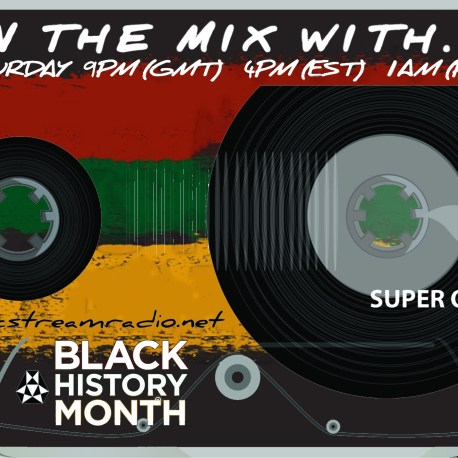 UK SOUL – BLACK MUSIC HISTORY SESSION WITH STEVE WILLIAMS