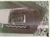 David Talbot-Rice Archive, Brick Stamp