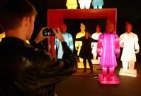'Illuminate' Birmingham Hippodrome. 25th October 2013.