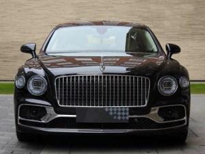 BENTLEY FLYING SPUR img 4 prestige car hire Birmingham