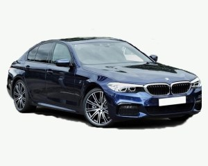 BMW 5 SERIES TOURING - Prestige Car Hire