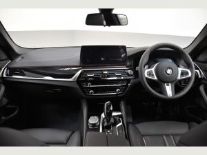 BMW 5 SERIES TOURING - Cheap Car Rental
