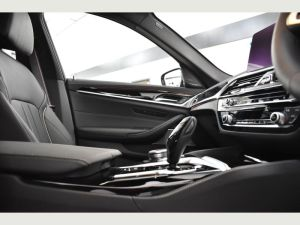 BMW 5 SERIES TOURING -Birmingham Limo Hire