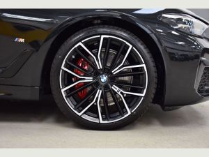 BMW 5 SERIES TOURING - Car Hire