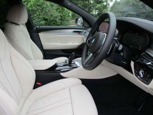 BMW 6 SERIES cheap car rental