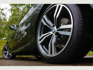 BMW 6 SERIES limo hire in birmingham