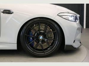 BMW M2 prom car hire birmingham