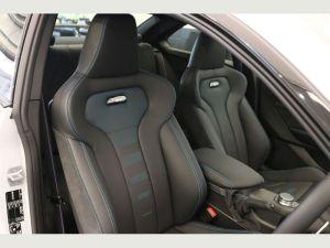 BMW M2 limos in birmingham