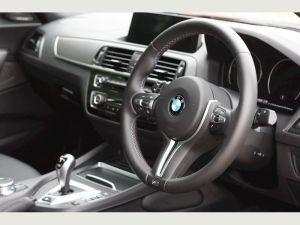BMW M2 prestige car hire