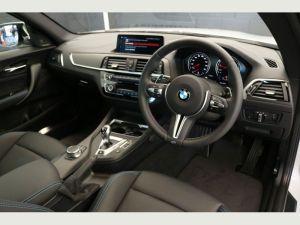 BMW M2 limo hire birmingham