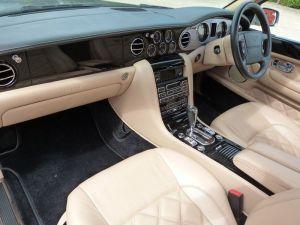Bentley Arnage T Birmingham Limo