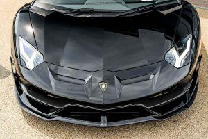 Lamborghini Aventador car rentals