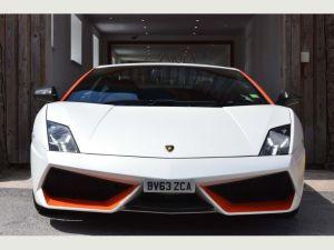 Lamborghini Gallardo lamborghini hire