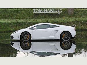 Lamborghini Gallardo car rentals
