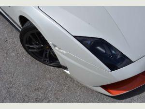 Lamborghini Gallardo cheap car rental