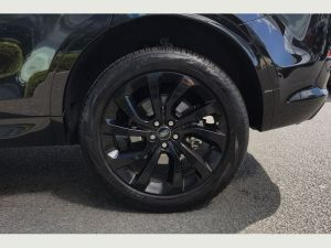 Land Rover Discovery Sport limos in birmingham