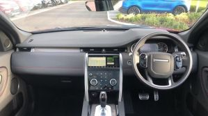 Land Rover Discovery Sport cheap limo hire birmingham prices