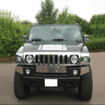 Black Hummer Limo Hire in Birmingham