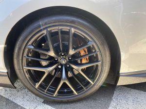 Nissan GTR prestige hire