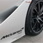 mclaren supercar hire in birmingham