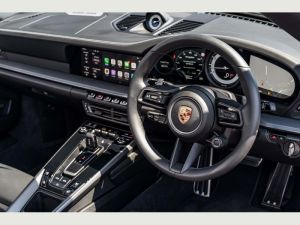 porsche 911 supercar hire