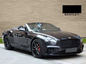 Bentley Continental Gt V8 Sports Cars Birmingham London