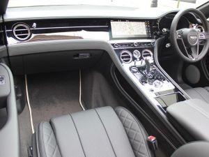 Bentley Continental Gt V8 Sports Cars Birmingham UK