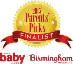 Parents Pick Awards 2015