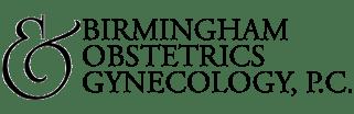 Birmingham Obstetrics & Gynecology Logo