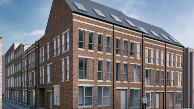 Photo of 3 Bedroom Townhouse – Jewellery Quarter – Crown Works Development