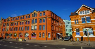 Digbeth property investment