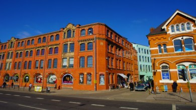 Photo of Digbeth – Property Investment Hotspot