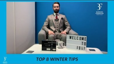 Photo of Top 8 Winter Tips To Keep Your Birmingham Home Protected For Winter