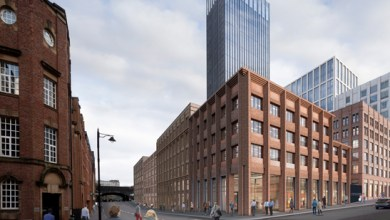 Photo of Great Charles Street Development | Jewellery Quarter