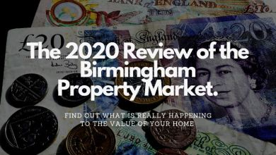 Photo of The 2020 Review of the Birmingham Jewellery Quarter Property Market
