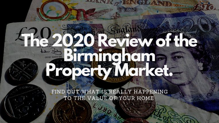 The 2020 Review of the Birmingham Jewellery Quarter Property Market