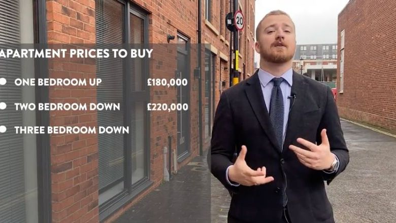 Jewellery Quarter | Property Market Update | October 2020