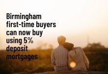 Photo of Birmingham City Centre First-Time Buyers Can Now Buy Using 5% Deposit Mortgages