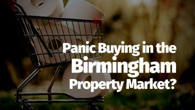 Photo of Panic Buying in the Birmingham City Centre Property Market?