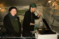 Flick & Barry Luxmoore - SM