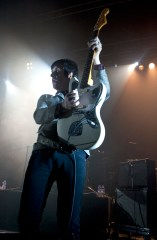 Johnny Marr in concert at The Institute - Birmingham