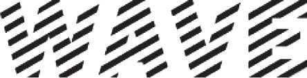 WAVE logo - clean