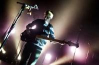 Alt-J in concert - Birmingham