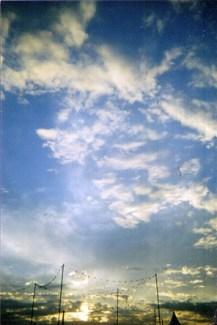 Sky#1 (portrait) - lr