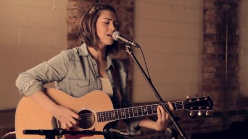 Hannah Trigwell #2