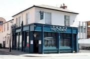 The Church Inn #1 - LR