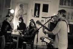 Rhiannon Mair #2 @ Ort Cafe, 23rd Sept '13