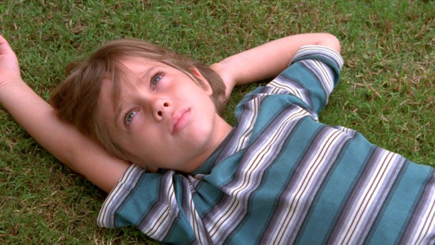 Boyhood - promo shot